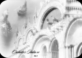 Orchidee's Italia 01 by orchidee