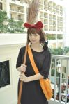 Kiki's Delivery Service @ Katsucon by luciuskwok