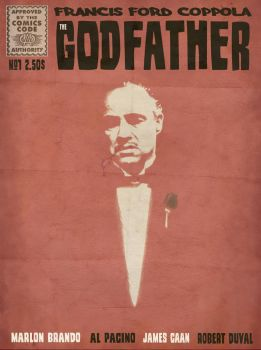 The Godfather by RNZZZ