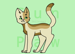 Sunpaw by Smileyme2