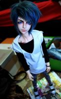 BJD FOR SALE  - Requested by Charlieishnesss