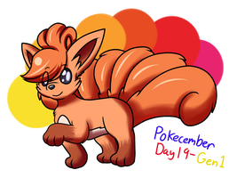 Pokecember Challenge Day 19 - Favorite Gen 1 by Inika-Xeathis