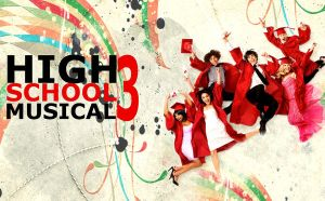 High School Musical 3 by GretaluvRS