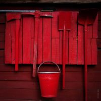 In Case of Emergency by tholang