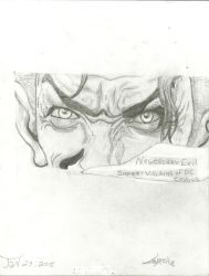 The Joker by came11e
