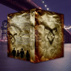 Shadowhunters - Coffret Saison 1 by Jonattend