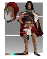 [Adopts] Fighter XVI    USD    Closed by skele-tea