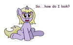 Dinky's New Look by GoggleSparks
