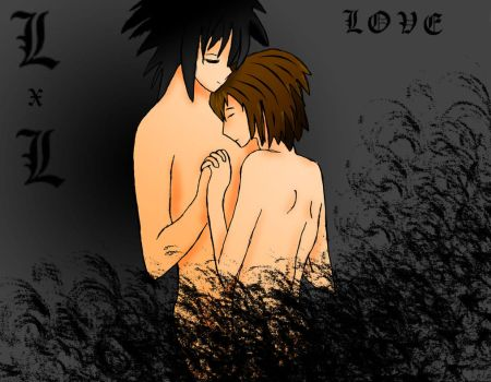 LxL Forbidden Love by myitachi