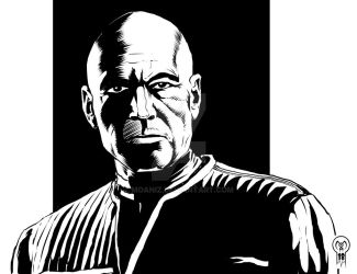Patrick-stewart-to-play-jean-luc-picard-again-in-n by moaniz