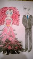 Day 19 Formal Wear by InvisibleDorkette