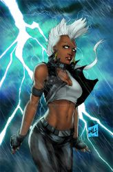 Storm2015colors by hanzozuken