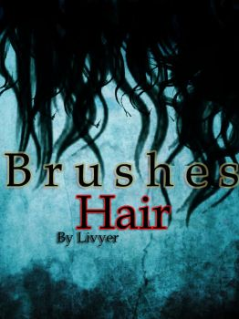 HAIR BRUSHES by livyer
