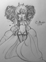 Calliope by TheCookieMonster78