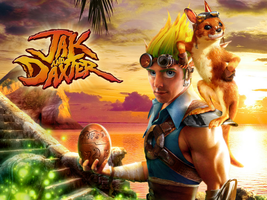 Jak and Daxter 'Real Life' Poster by RatGnaw