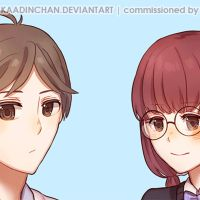 [ICON CM] YahaSe by Akaadinchan