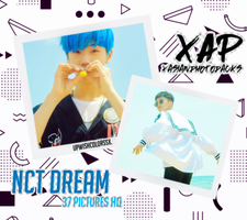 Photopack 2054 // NCT DREAM (WE YOUNG) by xAsianPhotopacks