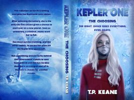 Kepler One Cover by Raine17