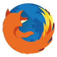 Mozilla Firefox by dtafalonso