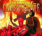 Custom LEGO Star Wars Crimson Empire by Digger318