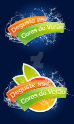 Cores do Verao by RogerLima