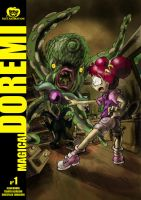 Alan Moore Magical Doremi cover 1 by mariods