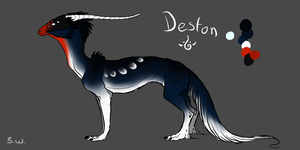 Deston - temp ref. by TornTethers