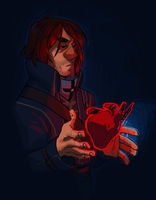 THE HEART by SlackWater
