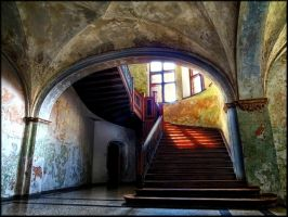 An interior... by Yancis