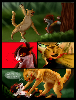 Auburn page 13 - CH 1 by Copperlight