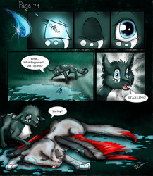 Zolves Chapter 3 Page 79 by Redwingsparrow