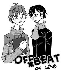 Offbeat: Contest Entry by thelifeofabinder