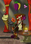 Highness Vanilla's 17th Birthday by Alonus