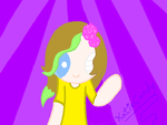 Me Lineless! by KatieCandy