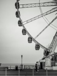 Runner's Wheel by amipal