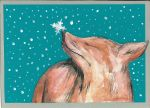 Holiday Card Project by AnnaBitti
