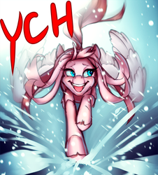 YCH AUCTION (CLOSED) by ka-samy
