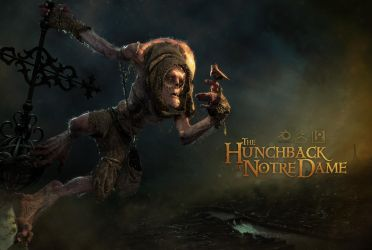 the hunchback by DuncanFraser