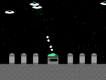Ludum Dare 22 Outpost Alone by kokido