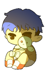 [Request] Jonathan pagedoll by Azureanothertale