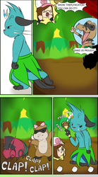 TLOA(G)D - The contest [PAGE 2] by nuclear-smash