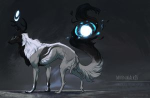 [CLOSED] Canine character - Auction by Eredhys