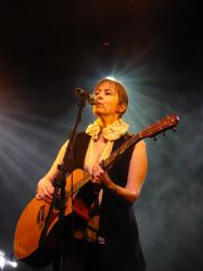 suzanne vega by mrspillowhead