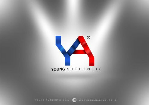 Young Authentic by m-maher