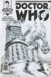 Exterminate! by Death-Ray-Graphics