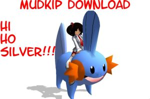 Mudkip DOWNLOAD