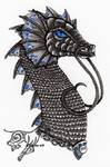 :DoL: Temeraire by dracona-fin