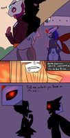 RRO Quest 4 - A memory comes. by KnightlyMoon