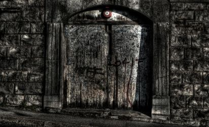Th_ Door_2 by shida83