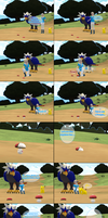MMD FrozenPKMN Comic -modern- Pokemon annoying No2